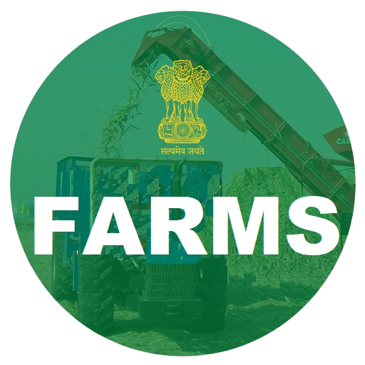 Download FARMS App